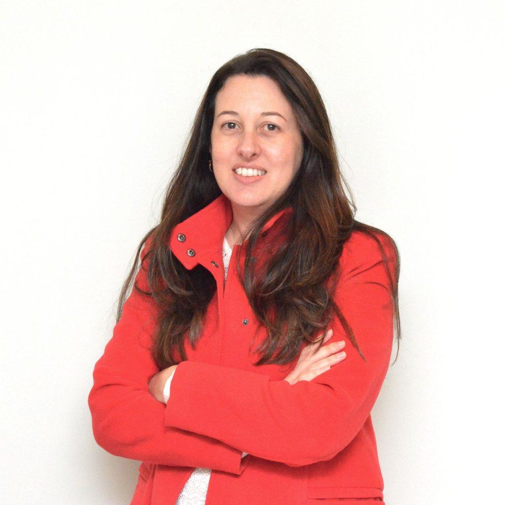 Retrato Viviane Toffoli